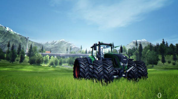 Agricultural Simulator 2013 - Steam Edition Steam Key