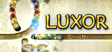 Luxor 5th Passage (Steam Key, Region Free)