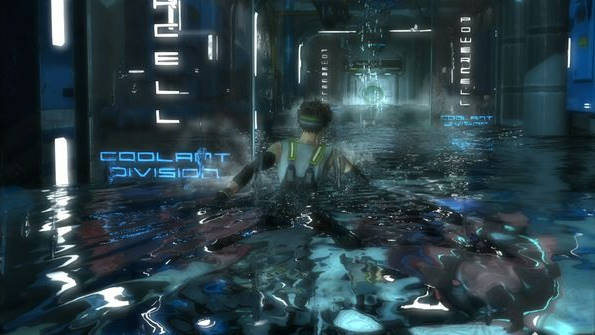 Hydrophobia Prophecy (Steam Key, Region Free)