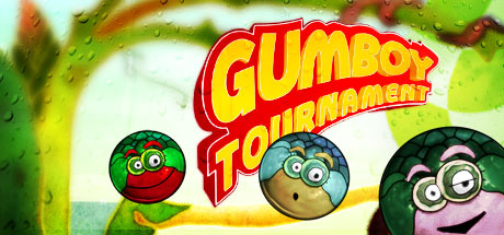 Gumboy Tournament (Steam Key, Region Free)
