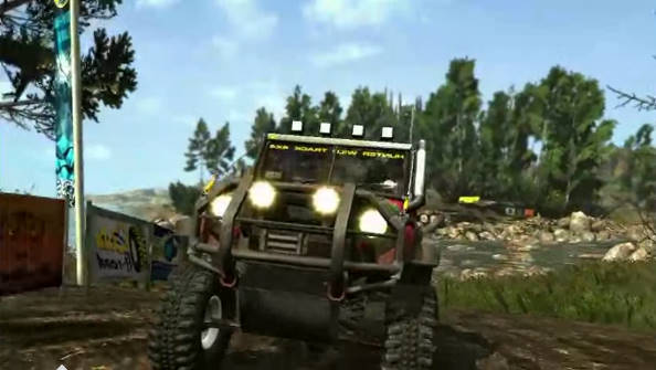 Off-Road Drive (Steam Key, Region Free)