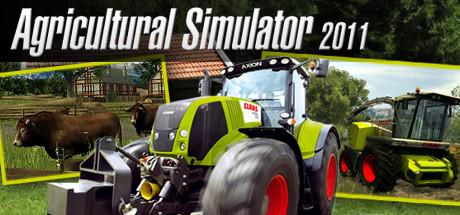 Agricultural Simulator 2011 Extended Edition Steam Key