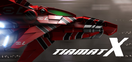 Tiamat X (Steam Key, Region Free)