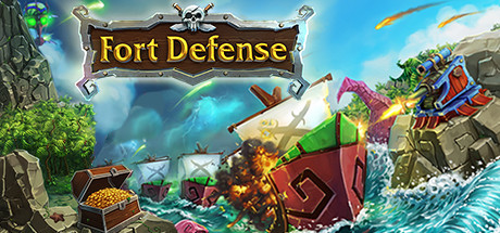 Fort Defense (Steam Key, Region Free)