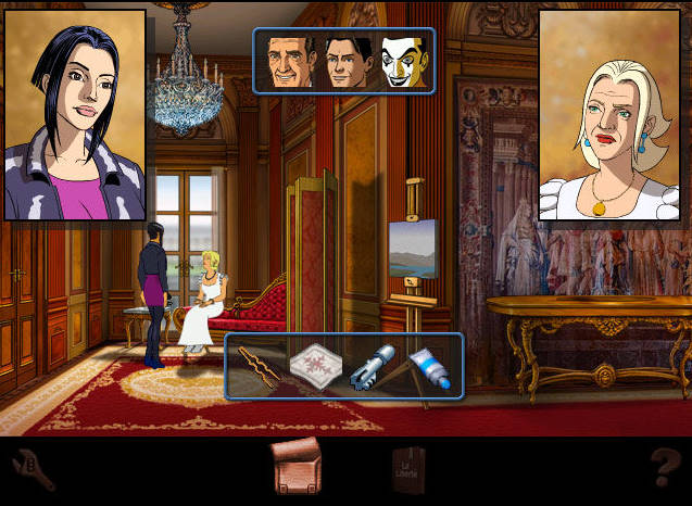 Broken Sword: Director´s Cut (Steam Key, Region Free)