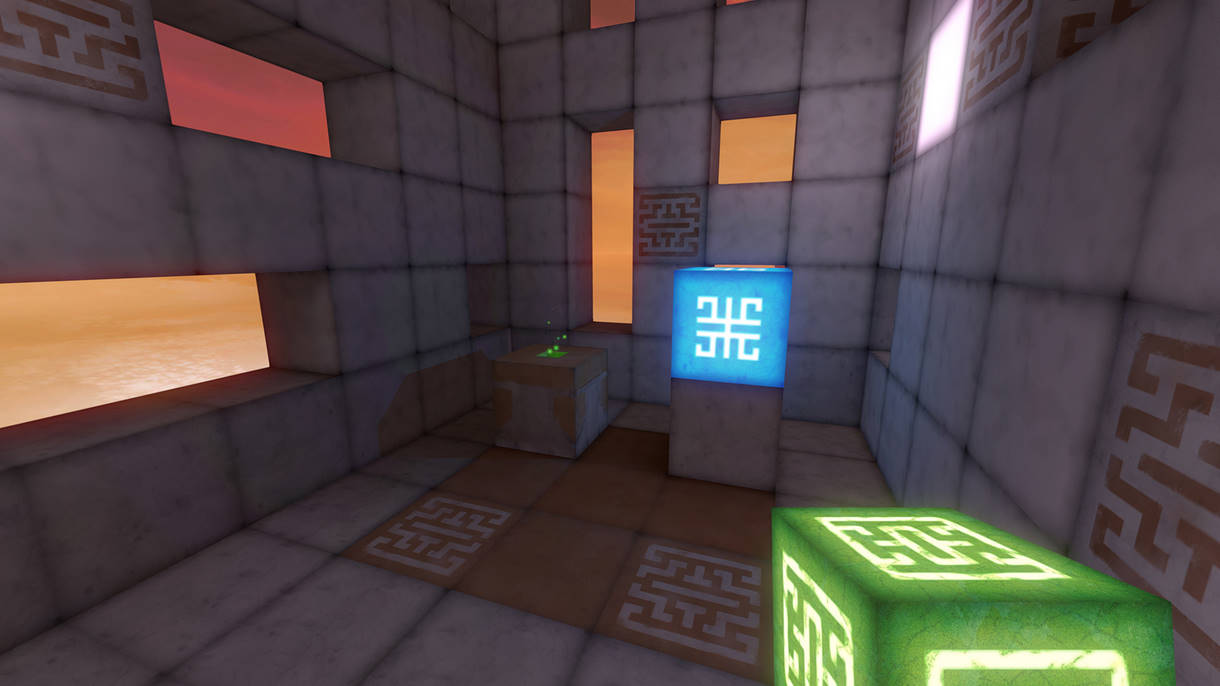 Qbeh-1: The Atlas Cube (Steam Key, Region Free)