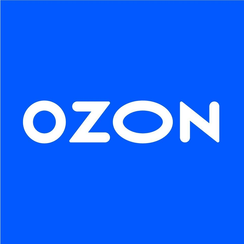 OZONE | ozon.ru ✅ Discount 800 + 300 points promo