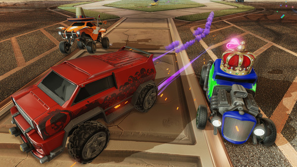 Rocket League (Steam Gift/RU+CIS) + Gift