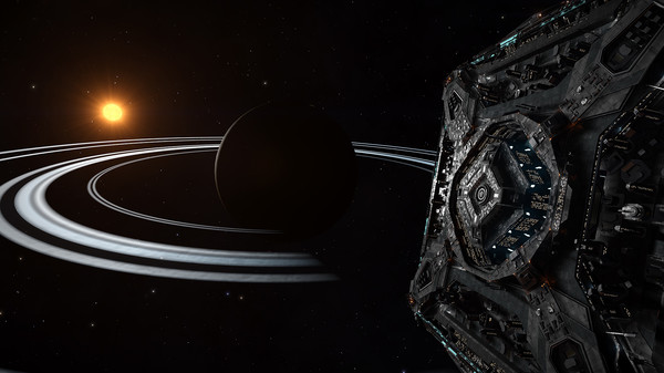 Elite: Dangerous (Steam Gift / RU+CIS) + ПОДАРОК
