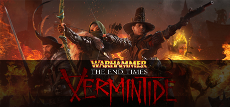 Warhammer: End Times - Vermintide (Steam Gift/RU+CIS)