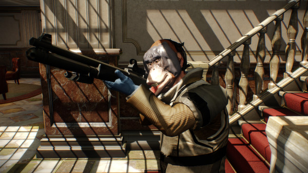 PAYDAY 2: Gage Shotgun Pack (Steam Gift / RU + CIS)