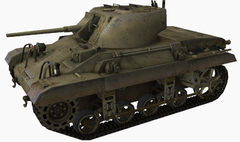 World of Tanks 1000G +M22 Locust +7 PA / INVITE Code NA