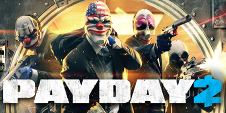 PAYDAY 2 Alpha Mauler DLC/Bonus content Steam Key ROW