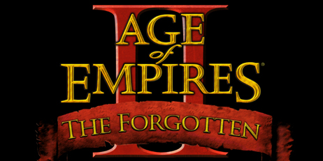 Age of Empires II HD: The Forgotten DLC - Steam Global