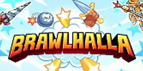 Brawlhalla - Beta Key ( STEAM Global )