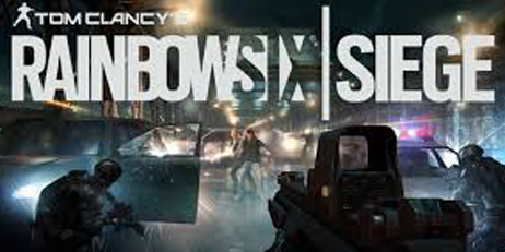 Tom Clancy´s Rainbow Six Siege Closed BETA Key (UPLAY)