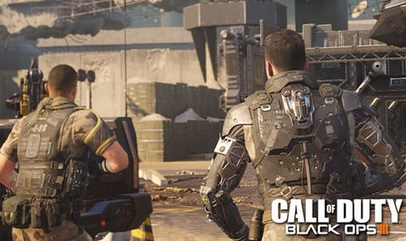 CALL OF DUTY: BLACK OPS III 3 BETA БЕТА KEY PC,  XBOX