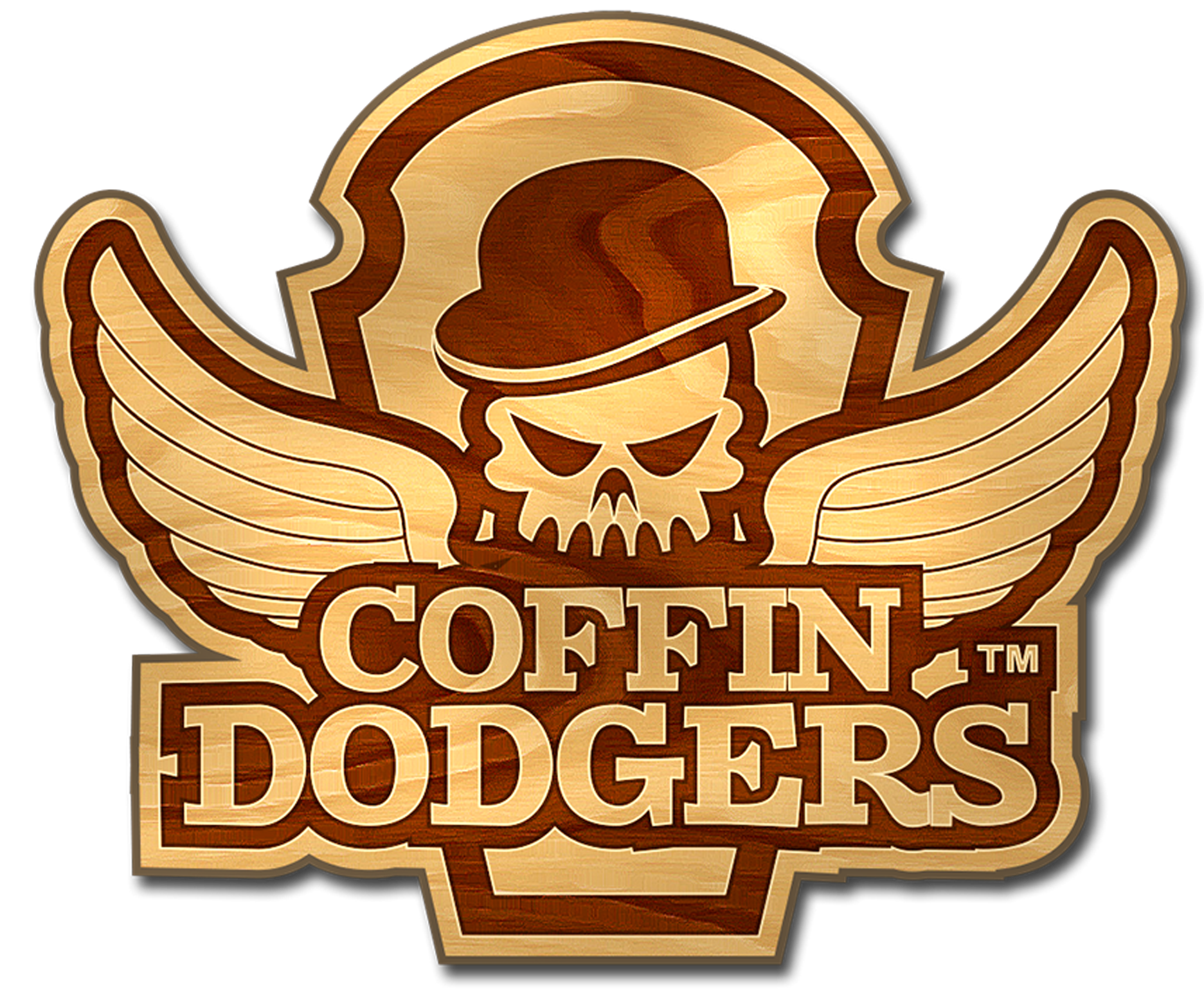 Coffin Dodgers Steam Key ( Region Free )