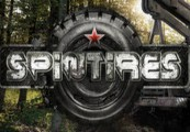 Spintires ( Steam Key Global / REGION FREE )