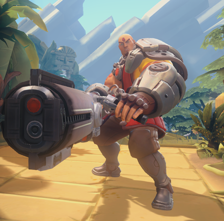 Paladins: Buck Hero + Commando Skin Key