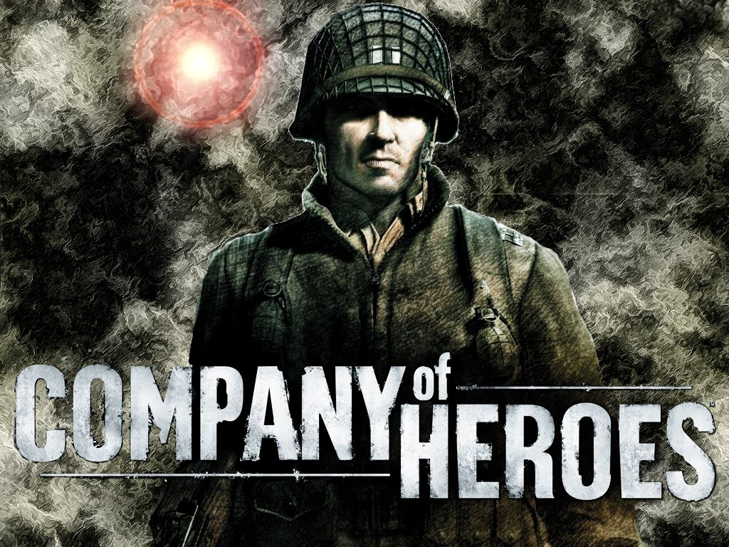 Company of Heroes Steam Key Ключ ( Region Free/Global )