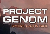 Project Genom - Bronze Avalon Pack Key ( Steam Global )