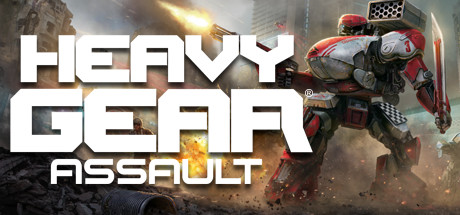 Heavy Gear Assault ( Steam Key/Region Free ) GLOBAL ROW