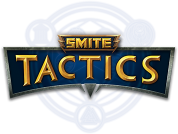 SMITE Tactics Alpha Access Key ( Region Free )