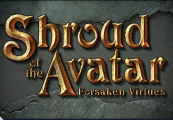 Shroud of the Avatar: Forsaken Virtues ( Steam ключ  )