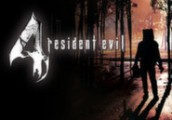 Скриншот  1 - Resident Evil 4 Ultimate HD (Steam Key)