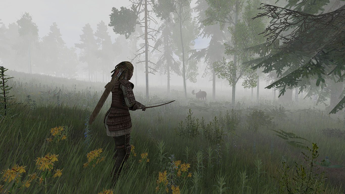 Life is Feudal: MMO - True Believer Pack Key