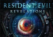 Resident Evil Revelations key ( Steam RU/CIS ) + Gift