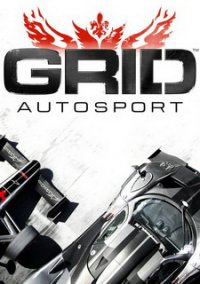 GRID Autosport  key ( Steam RU/CIS ) + Gift