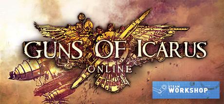 Фотография guns of icarus online steam ключ ( region free )