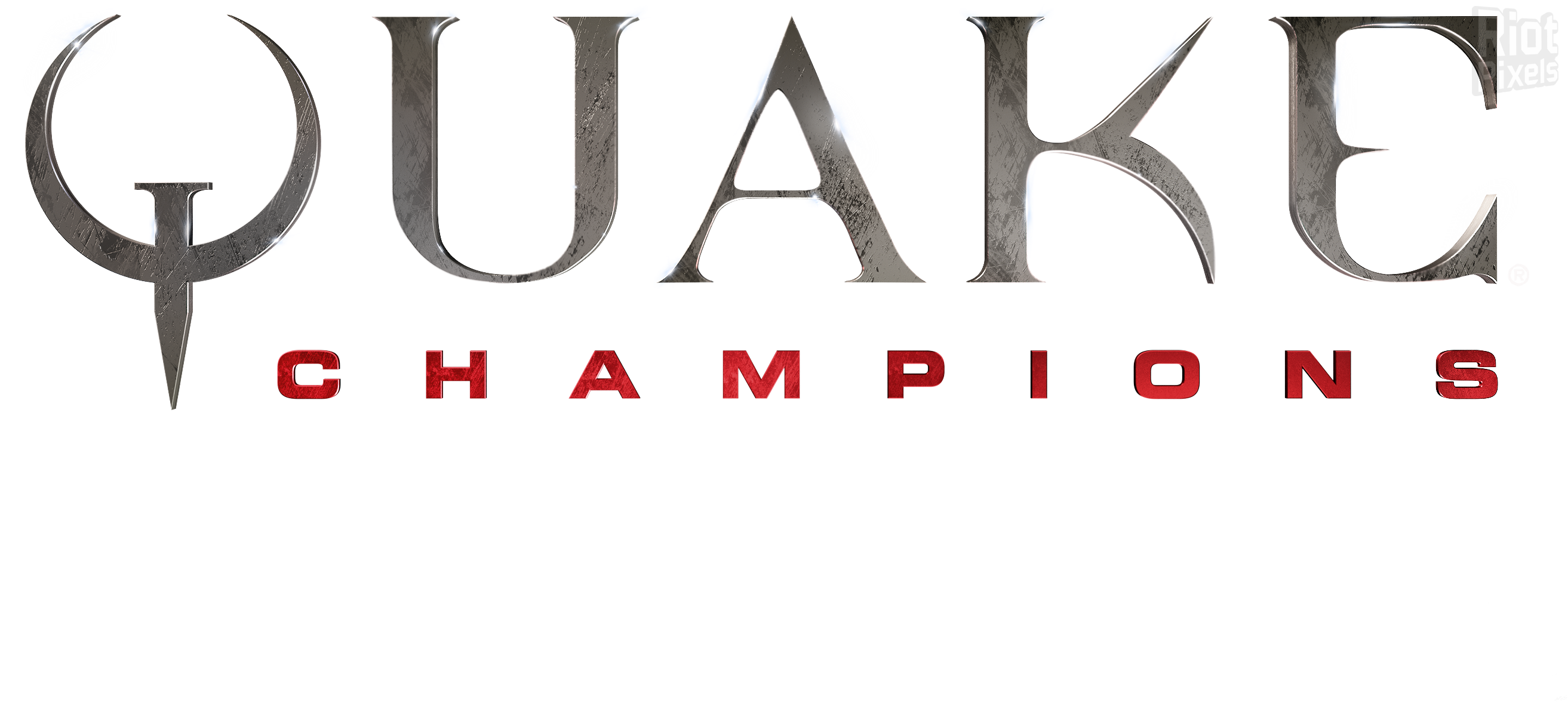 Quake Champions Steam Key ( Region Free/Global )