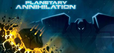 Planetary Annihilation Steam Key ( Region Free/Global )