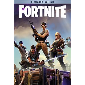 fortnite standard edition ps4 free