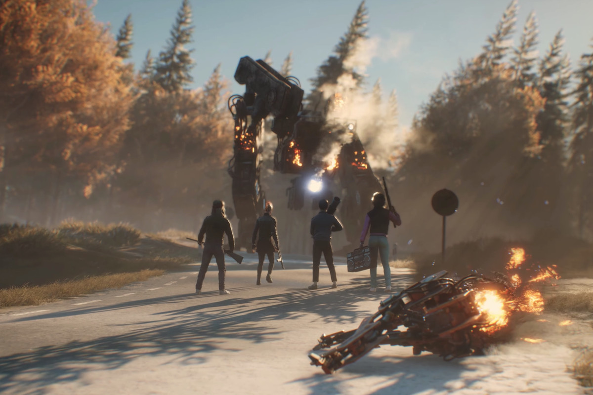 generation zero beta key buy