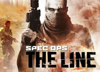 Spec Ops: The Line Steam Key ( REGION FREE )