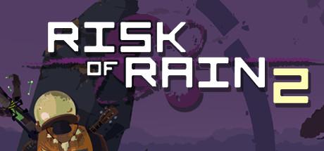 Risk of Rain 2 Steam key ключ ( Region Free/Global )