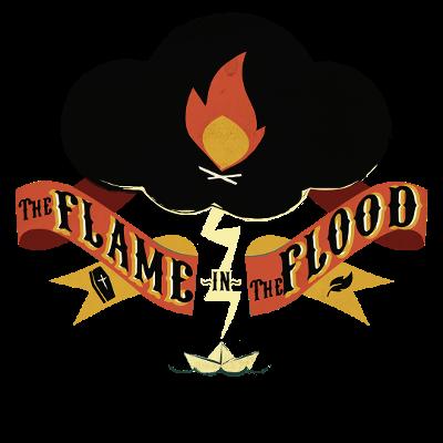 Фотография the flame in the flood ( steam key/region free )