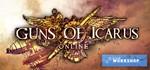 Guns of Icarus Online Steam Ключ ( Region Free )