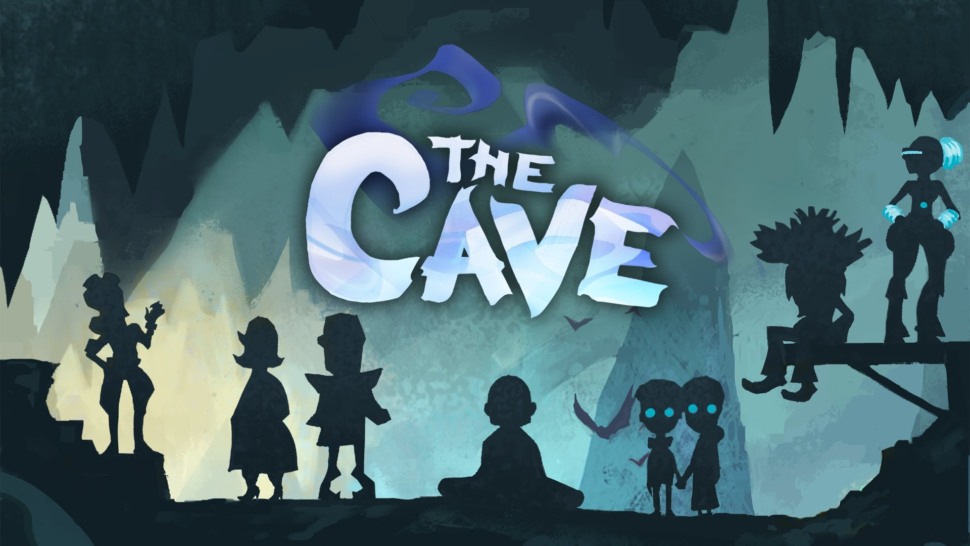 The Cave [Steam Gift | ROW]