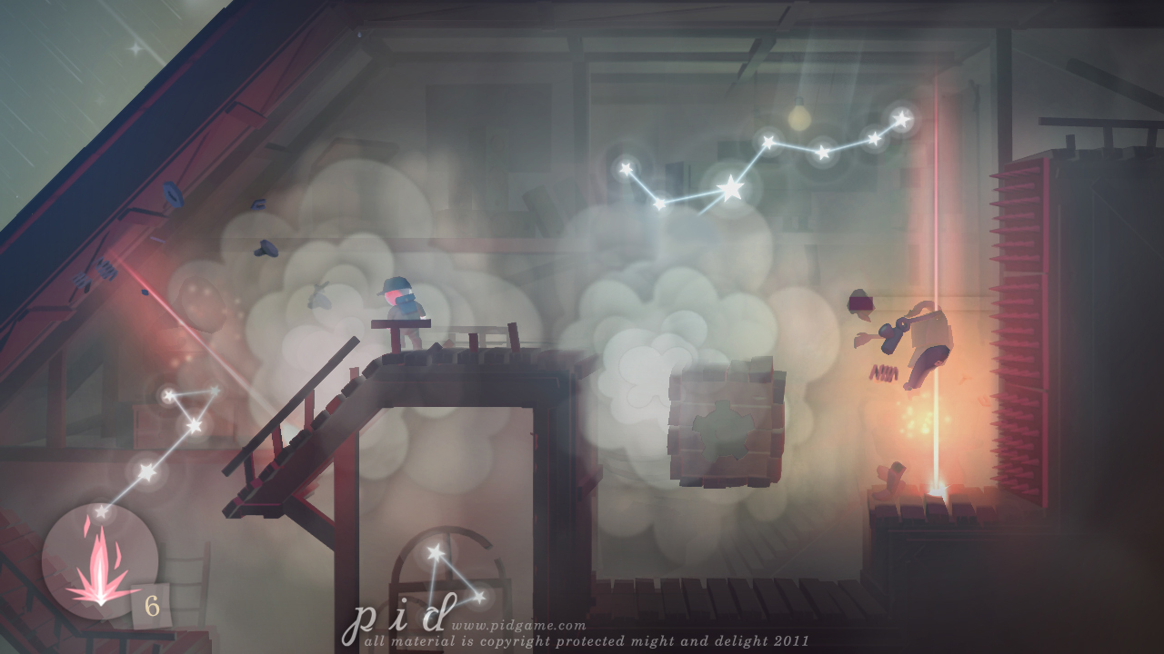 Pid [Steam key | Region free]