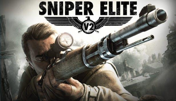 Sniper Elite V2 [Steam key | Region free] 2019