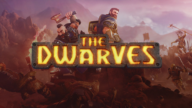 The Dwarves [Steam Key | RU CIS CN IN] 2019