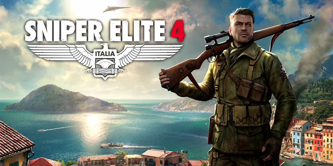 Sniper Elite 4 [Steam Key | RU CIS] 2019