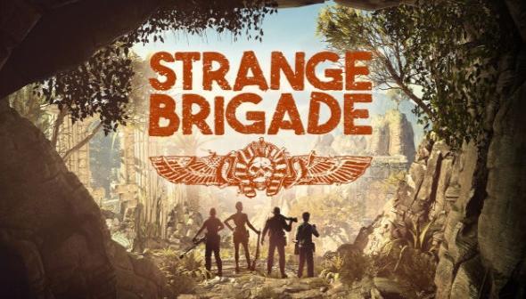 Strange Brigade [Steam Key | RU] 2019