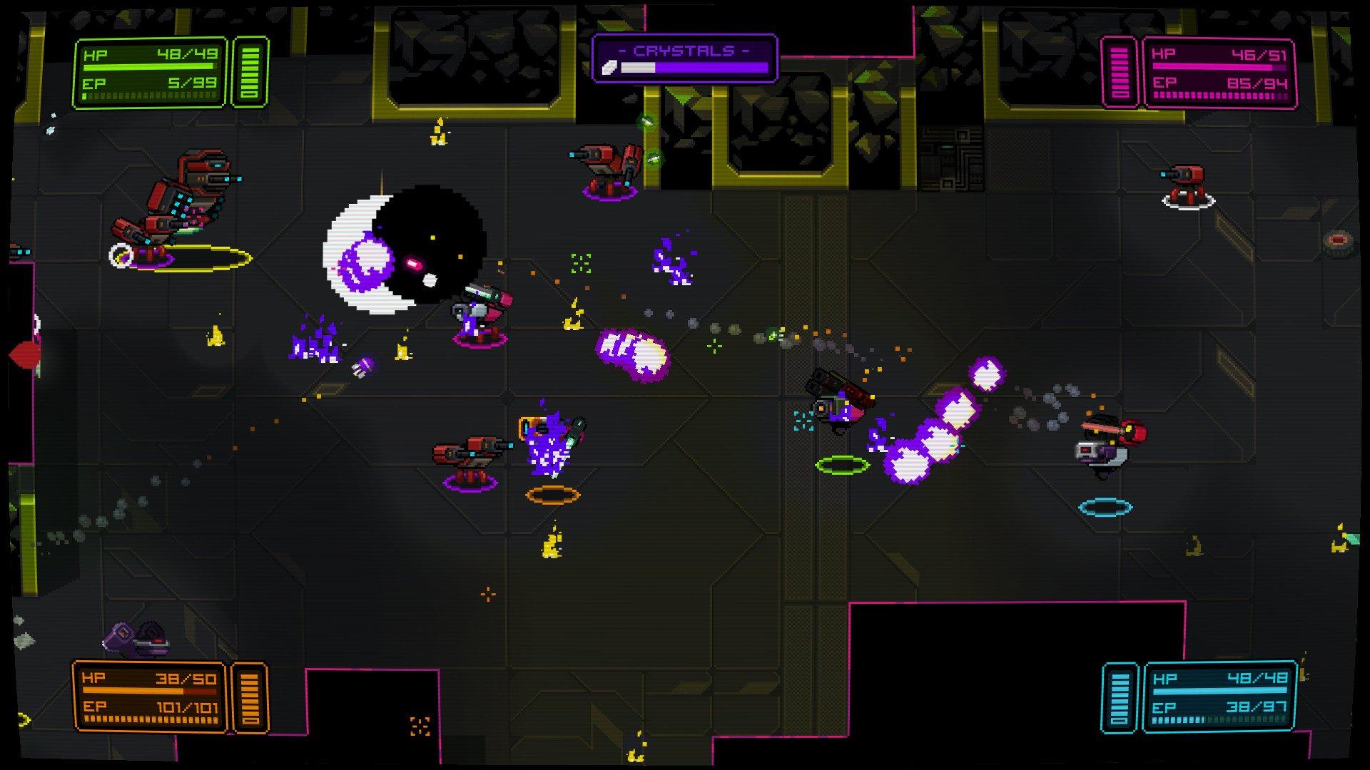 NeuroVoider [Steam key | Region free] 2019