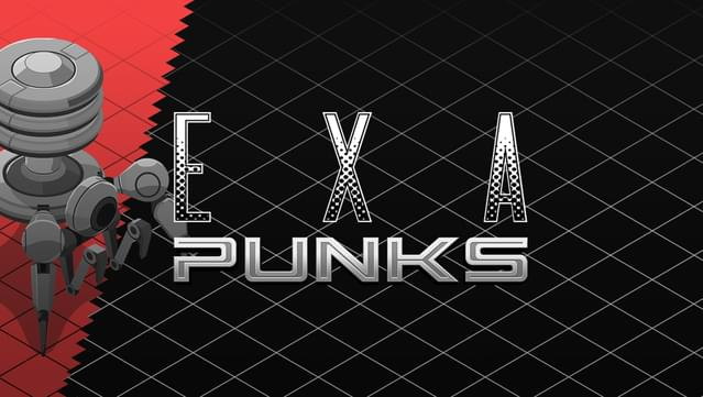 EXAPUNKS [Steam key | Region free]